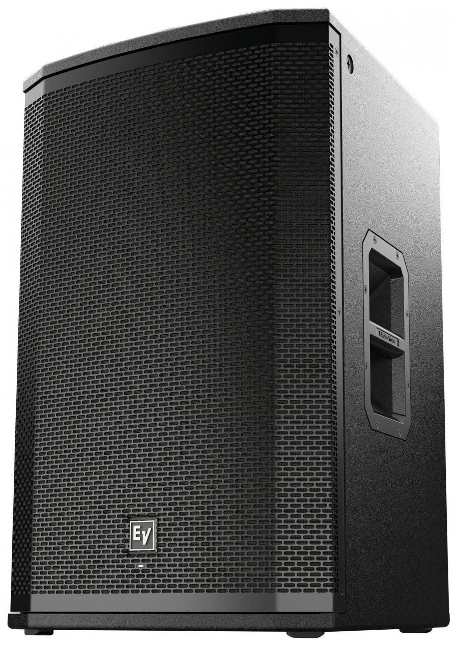 Активные колонки ELECTRO VOICE ETX-15P Black