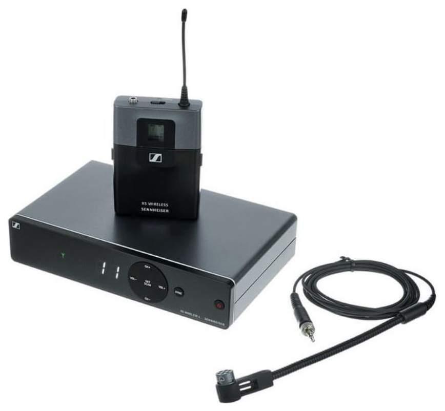 Радиосистема Sennheiser XSW 1-908-A