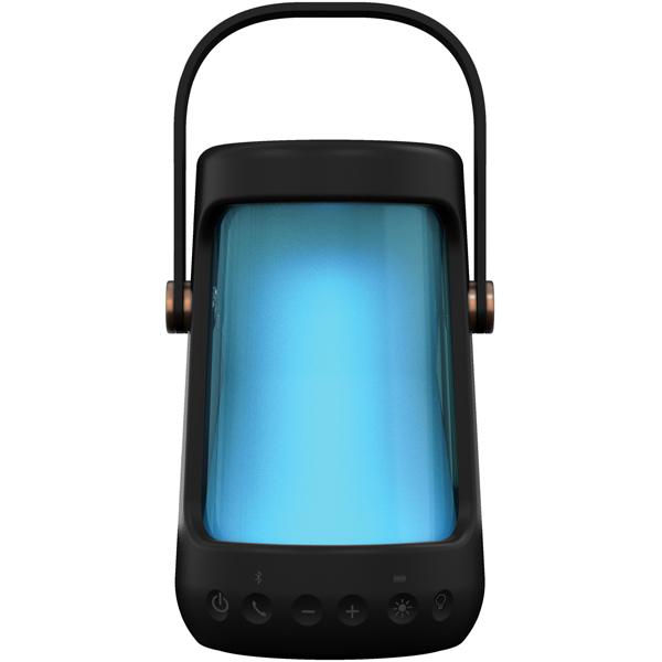 Беспроводная акустика iHome iBT91B Black