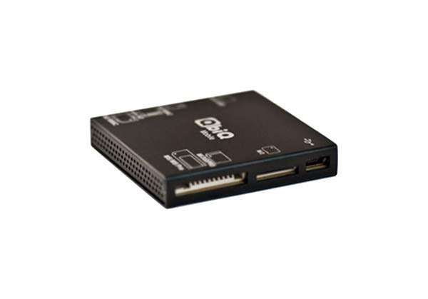 Устройство для чтения карт памяти QbiQ CR111 Mobile