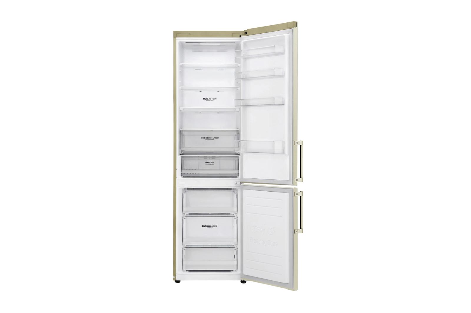 Холодильник LG GA-B509BEHZ