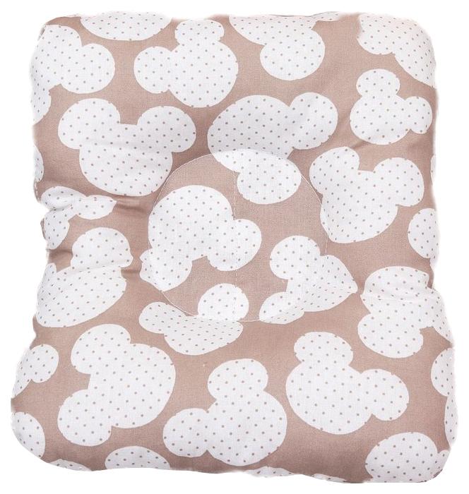 Подушка для кормления и сна AmaroBaby Baby Joy Мышонок AMARO-40BJ-MK