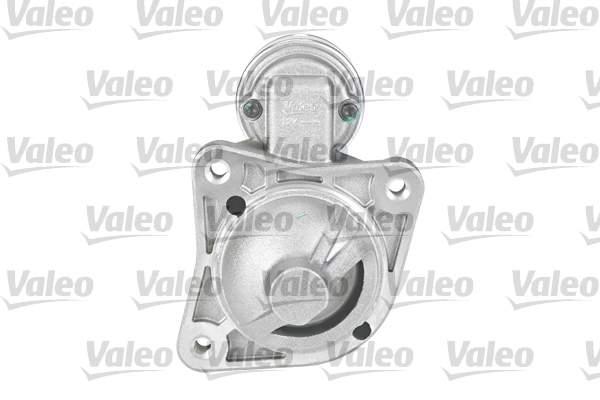 Стартер Valeo 438286