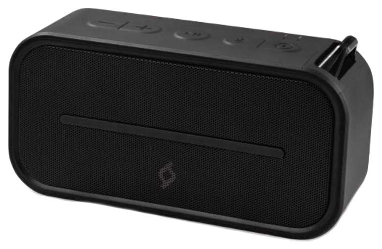 Беспроводная акустика TTEC Active Wireless Black (2BH02S)