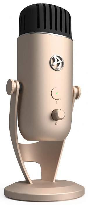 Микрофон для компьютера Arozzi COLONNA-GOLD