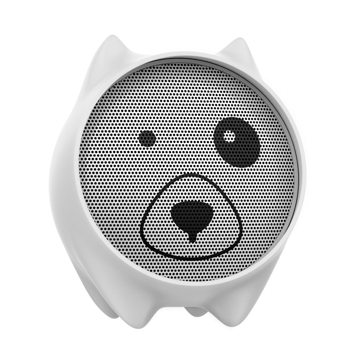 Беспроводная акустика Baseus Dogz E06 White (NGE06-02)
