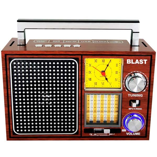 Радио Blast BPR-912 Br