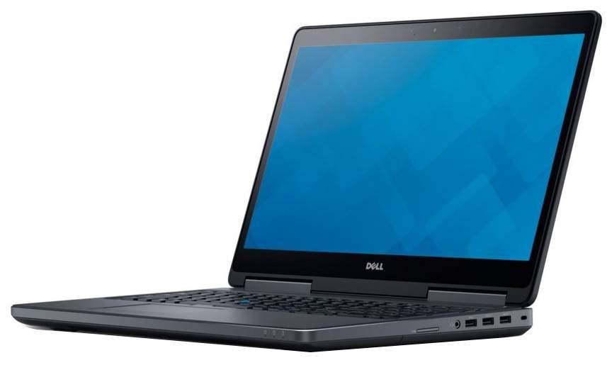 Ноутбук Dell 7510-9846