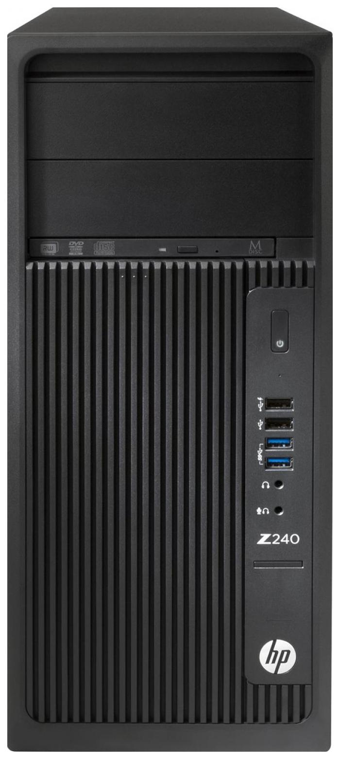 Системный блок HP Z240 Y3Y26EA
