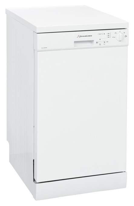 Посудомоечная машина 45 см Schaub Lorenz SLG SW4400 white