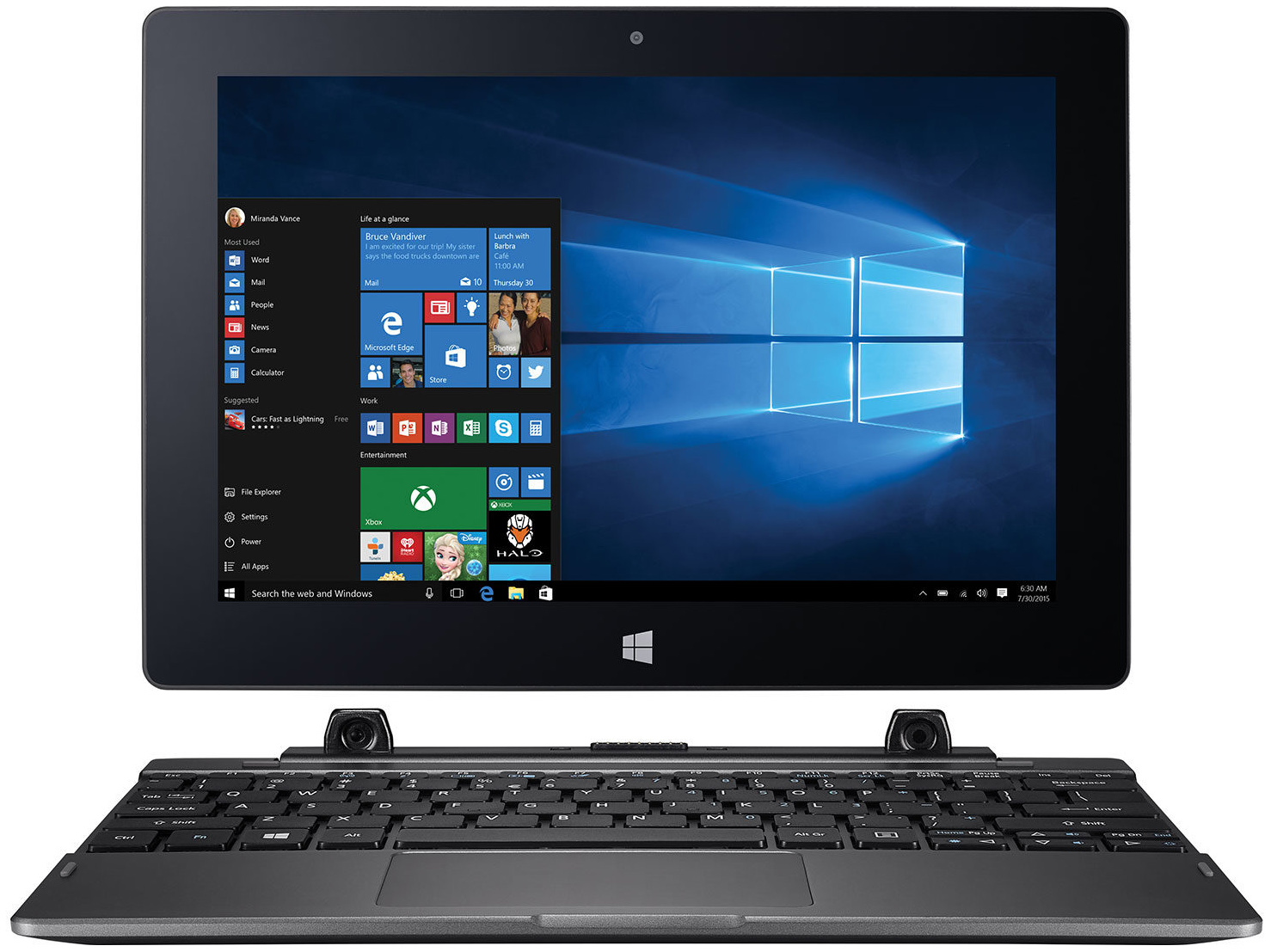 Ноутбук-трансформер Acer SW1-011-19J9 NT.LCSER.004