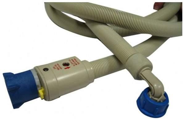 Шланг заливной Reflex Serie 3000 3.0 м с защитным клапаном