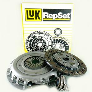 Комплект сцепления Luk 620331900