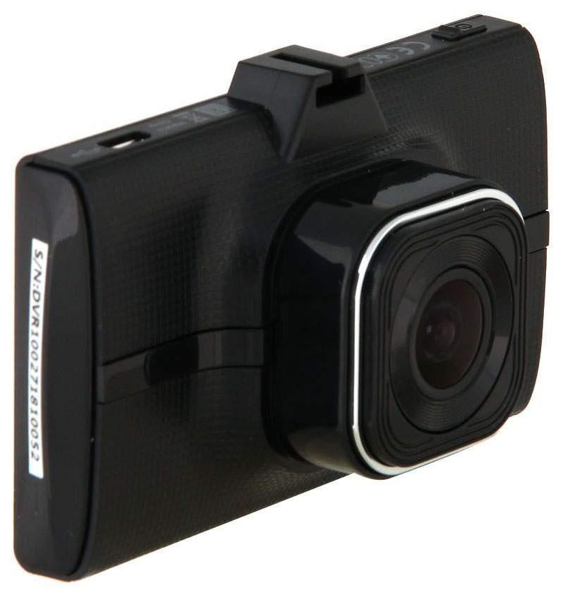 Видеорегистратор Prestigio RoadRunner PCDVRR330I