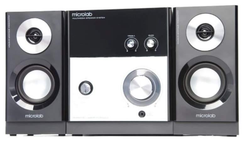 Колонки компьютерные Microlab M880
