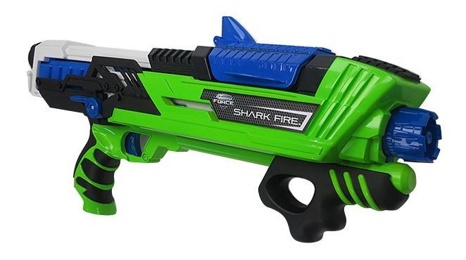 Водное оружие Hydroforce zg659 гидрофорс sharkfire