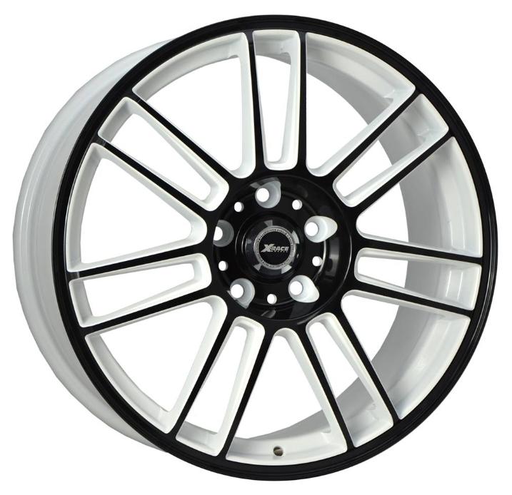Колесные диски X-RACE AF-06 R17 7J PCD5x114.3 ET50 D64.1 (9142394)
