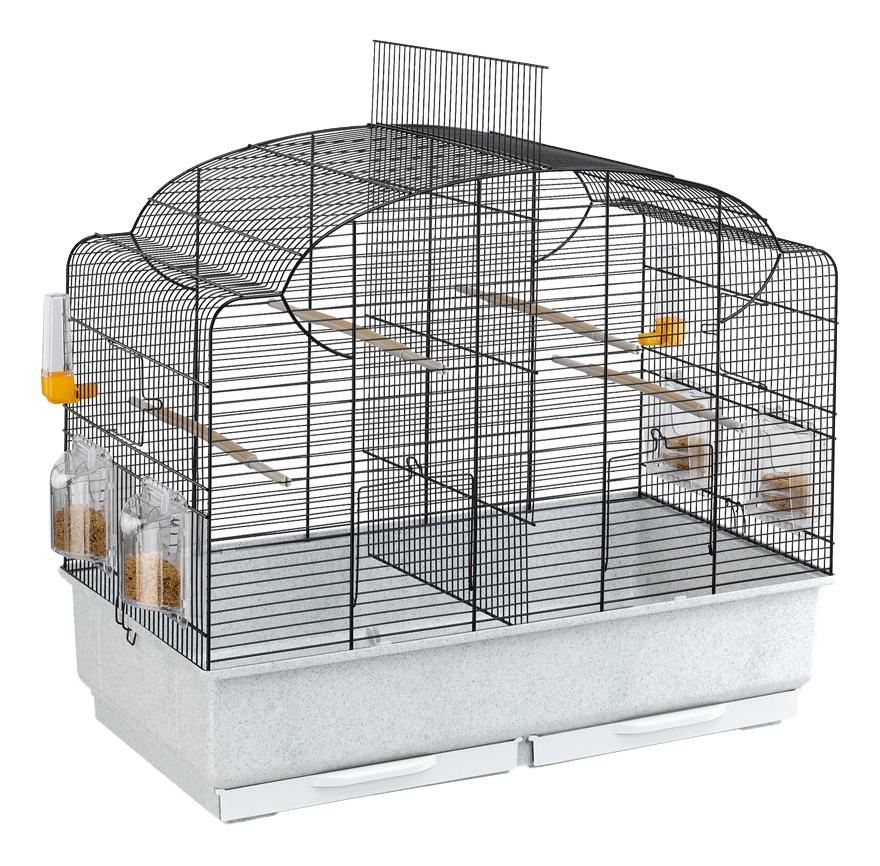 Клетка для птиц ferplast Canto 71x38x60,5 52501217