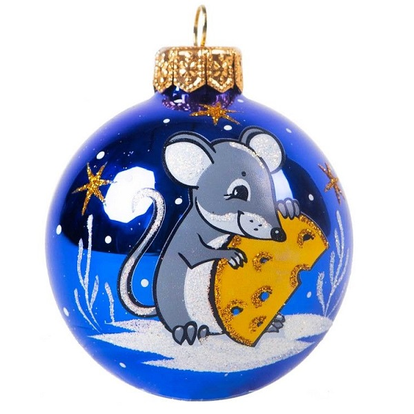 красивые картинки с мышкой символом года детки
