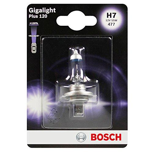 Автолампа Bosch арт. 1987301110