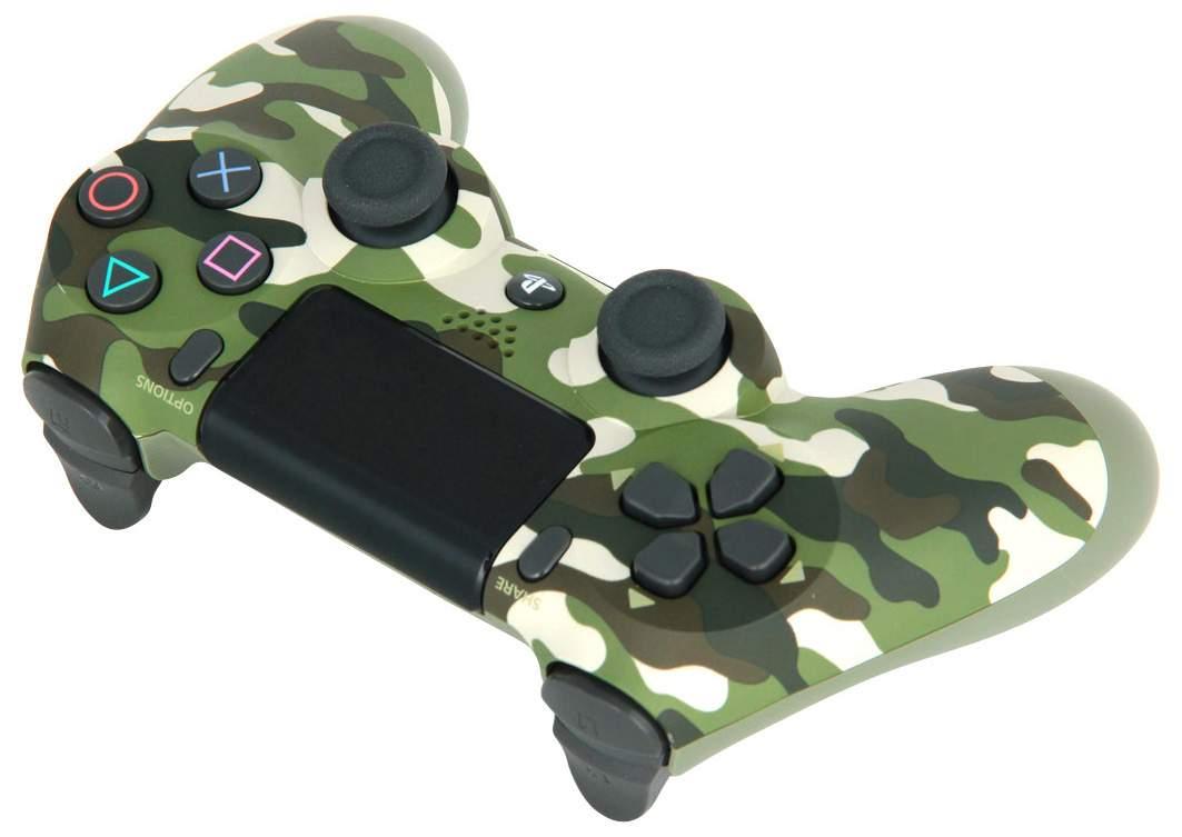 Геймпад Sony PlayStation Dualshock 4 v2 CUH-ZCT2E Camouflage
