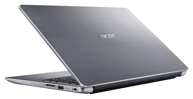 Ультрабук Acer Swift 3 SF314-54-36JQ NX.GXZER.007
