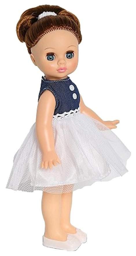 кукла весна эля люди