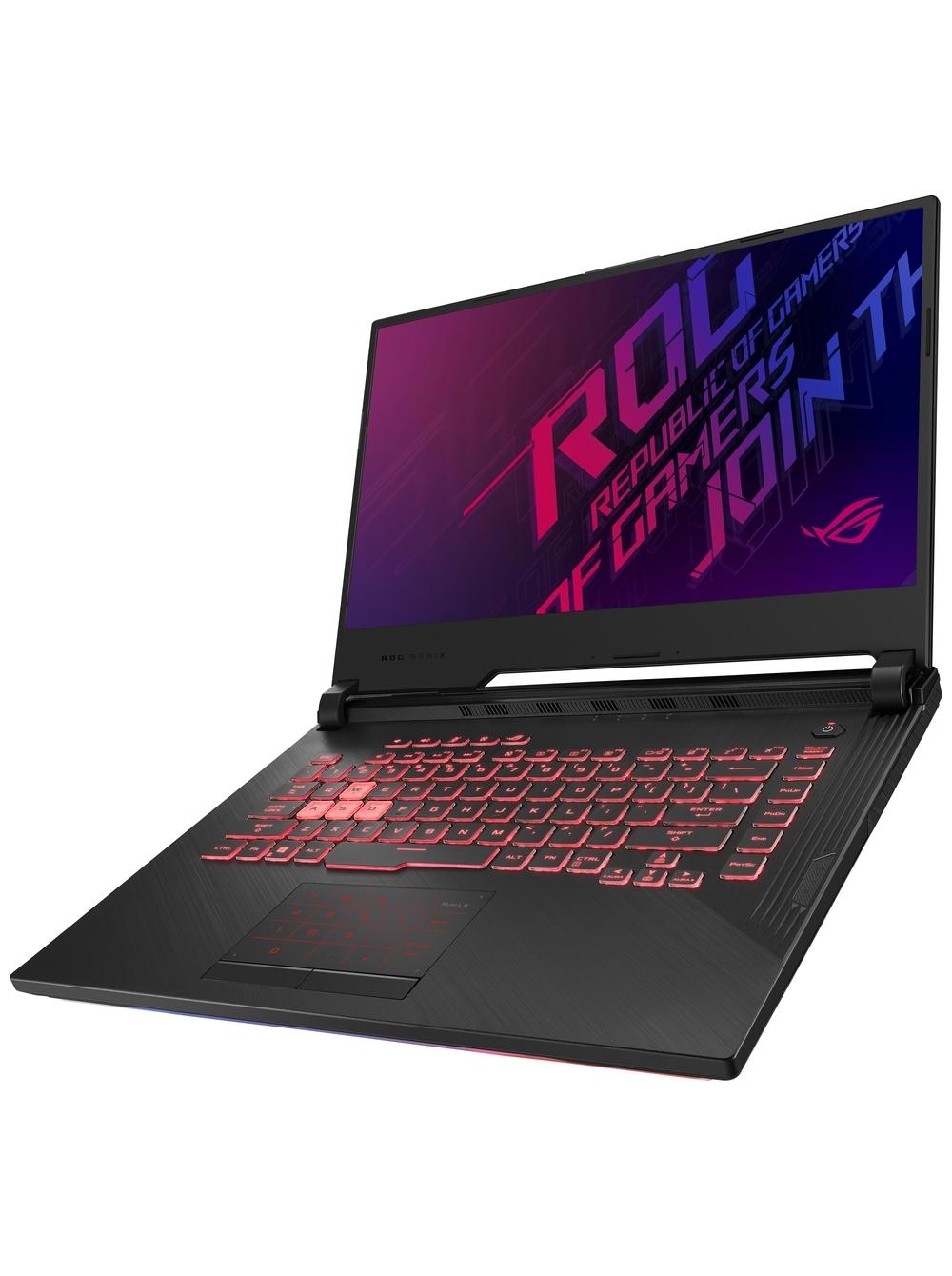 Ноутбук Asus GL531GV-AL275