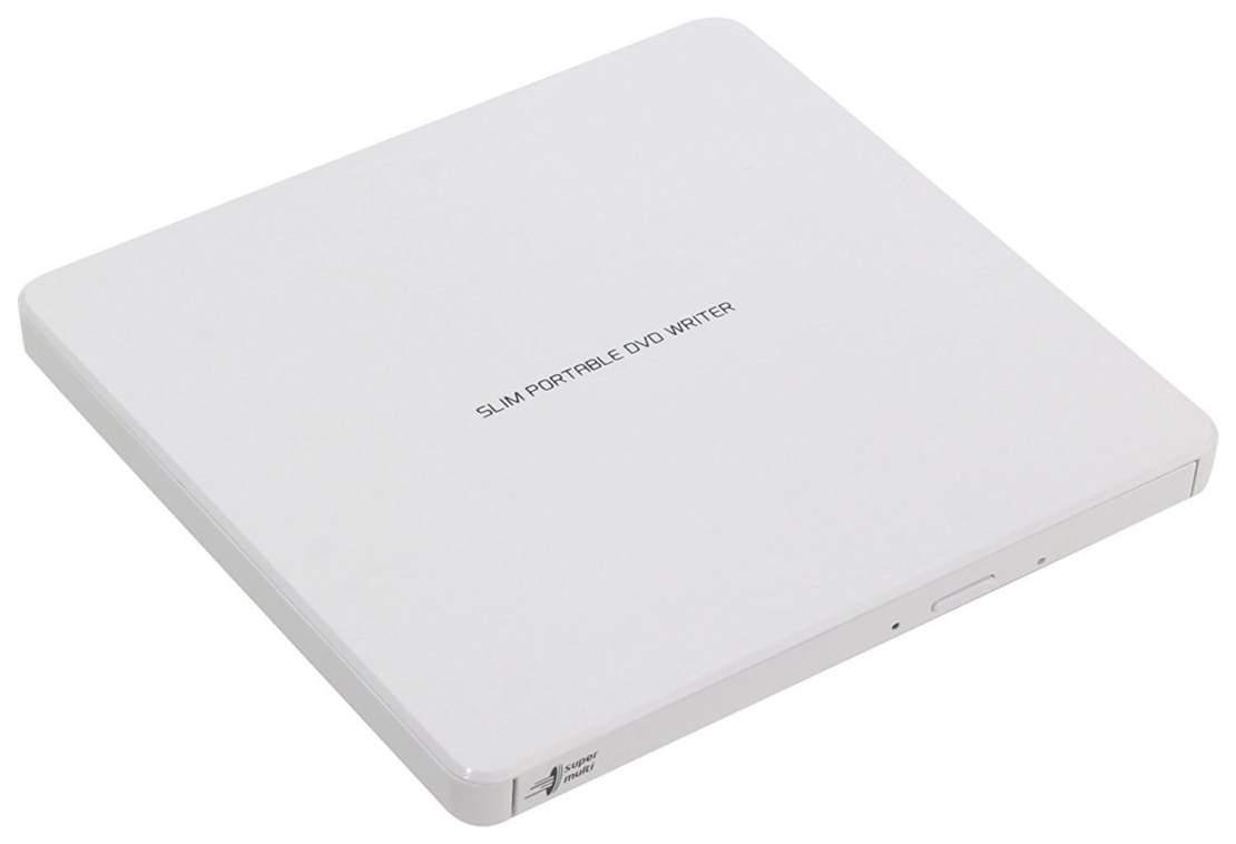 Привод LG GP60NW60.AUAE12W USB 2.0 White
