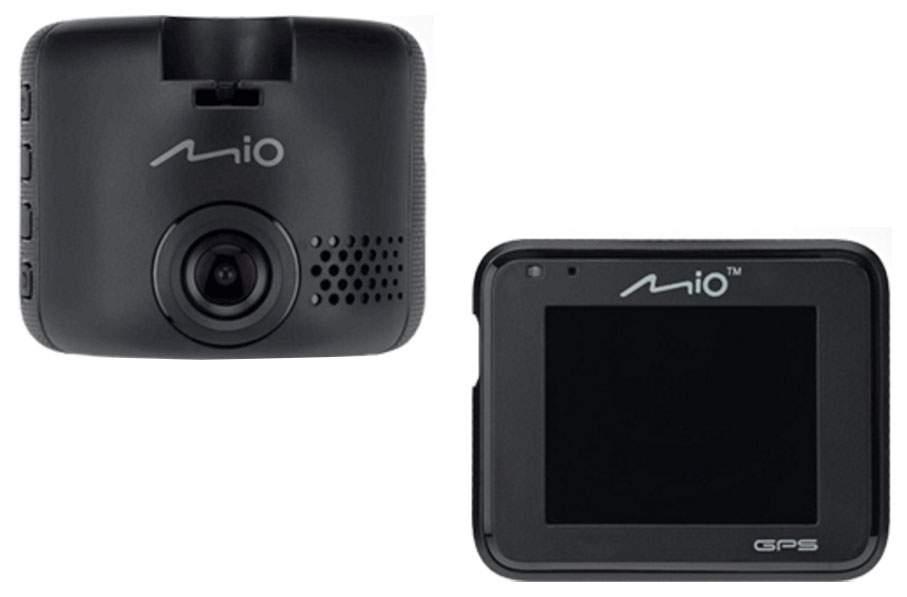 Видеорегистратор Mio Mio MiVue с GPS информатором