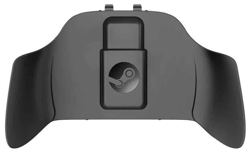 Задняя крышка для геймпада Valve Steam Controller Dongle Battery Door