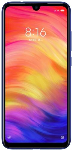 Смартфон Xiaomi Redmi Note 7 64Gb EU Blue