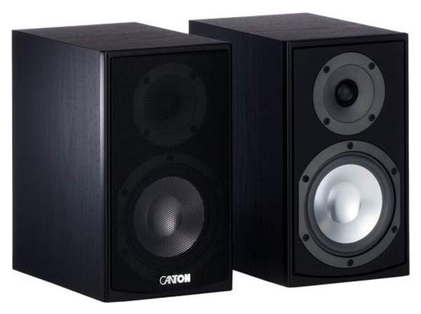 Колонки Canton GLE 4202 Black