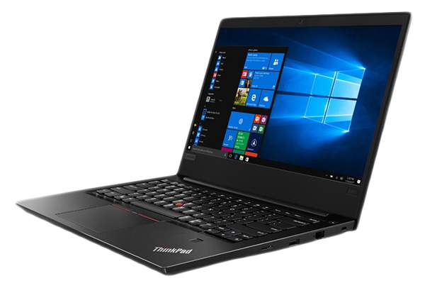 Ноутбук Lenovo ThinkPad Edge E480 20KN001VRT