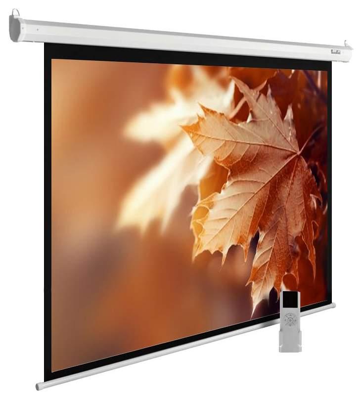 Экран для видеопроектора Cactus MotoExpert CS-PSME-300x188-WT