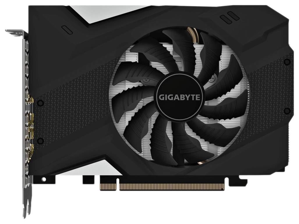Видеокарта GIGABYTE nVidia GeForce GTX 1660 Ti (GV-N166TIXOC-6GD)