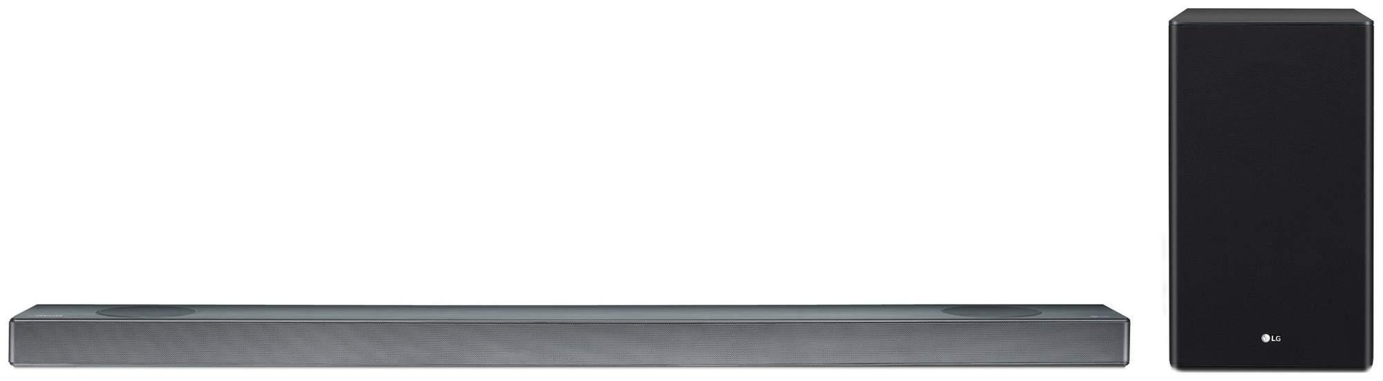 Саундбар LG SL4