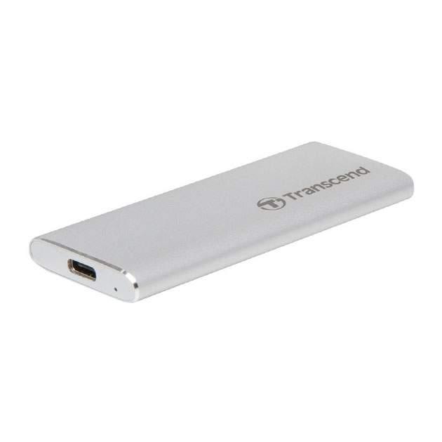 Внешний карман (контейнер) для HDD Transcend TS-CM42S