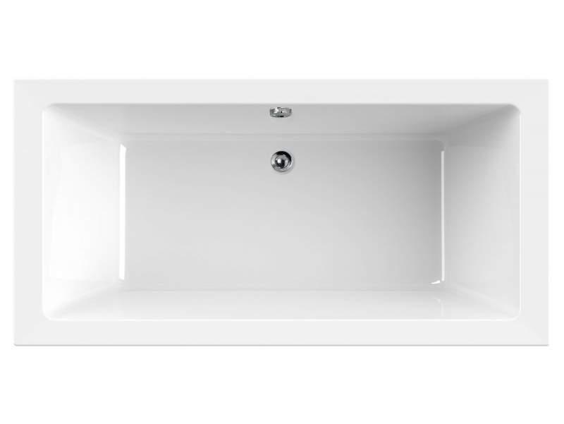 Акриловая ванна Cezares PLANE-180-80-49