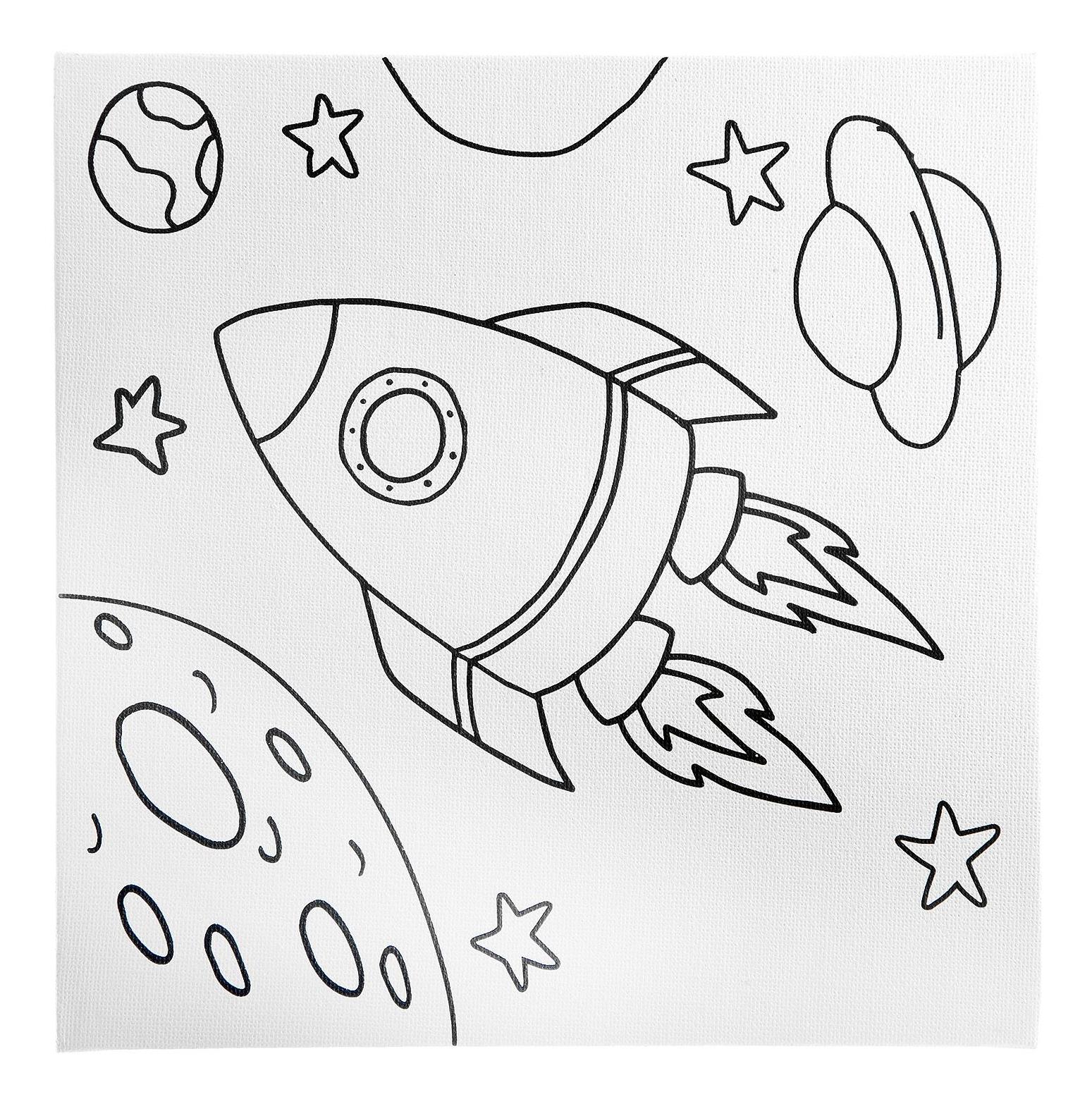 Днем белоруссии, картинки ракеты для срисовки