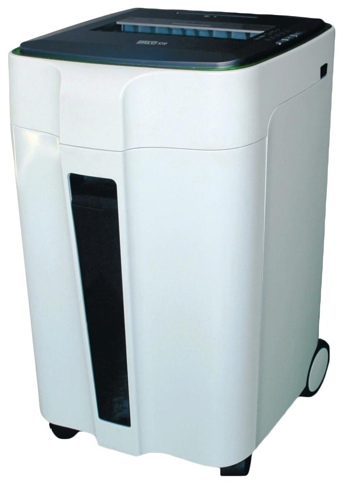 Шредер Office Kit S240 OK1910S240 Белый, черный