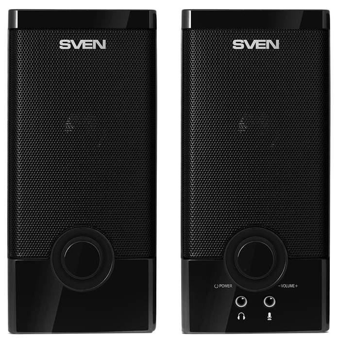 Колонки для компьютера SVEN SPS-603
