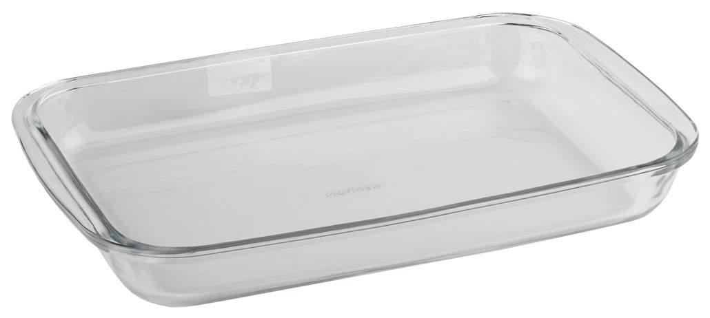 Форма для выпечки Marinex Classica M165340 Прозрачный