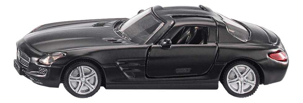 Коллекционная модель Mercedes SLS Siku 1445