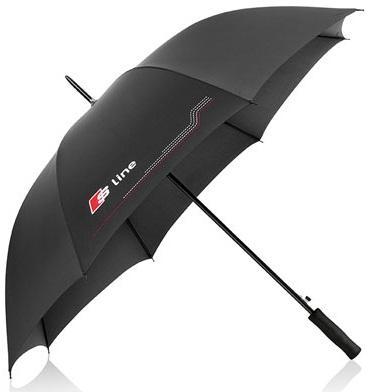 Зонт-трость Audi 3121300100