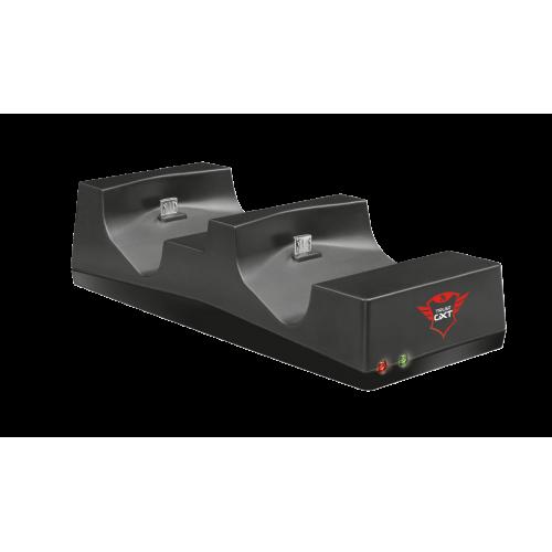 Зарядное устройство для джойстиков TRUST GXT235 PS4 DUO