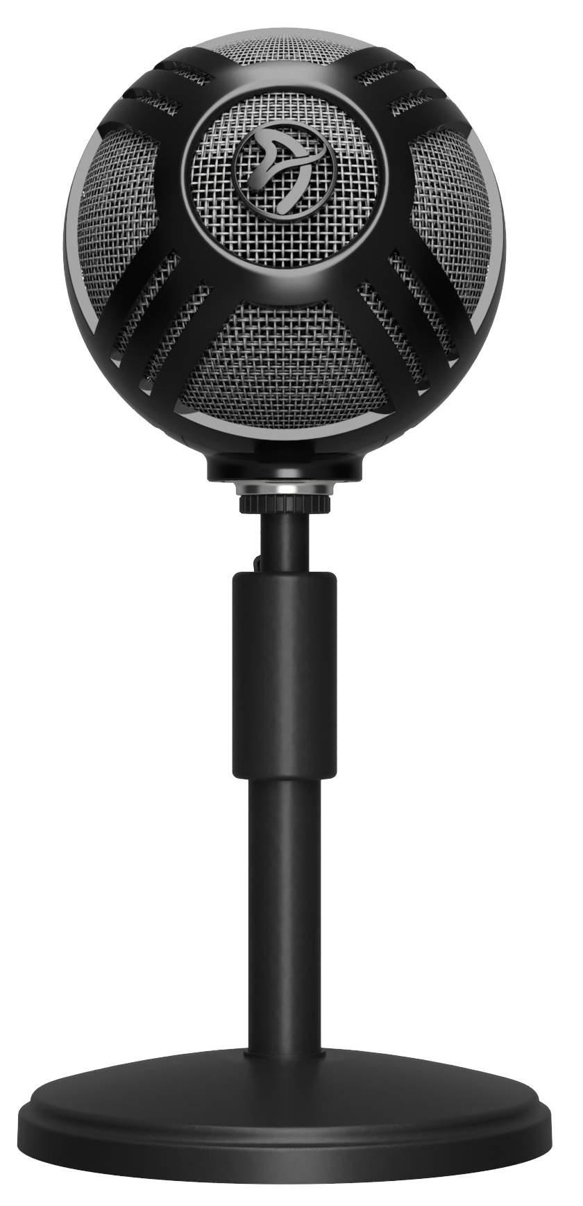 Микрофон для компьютера Arozzi SFERA-PRO-BLACK