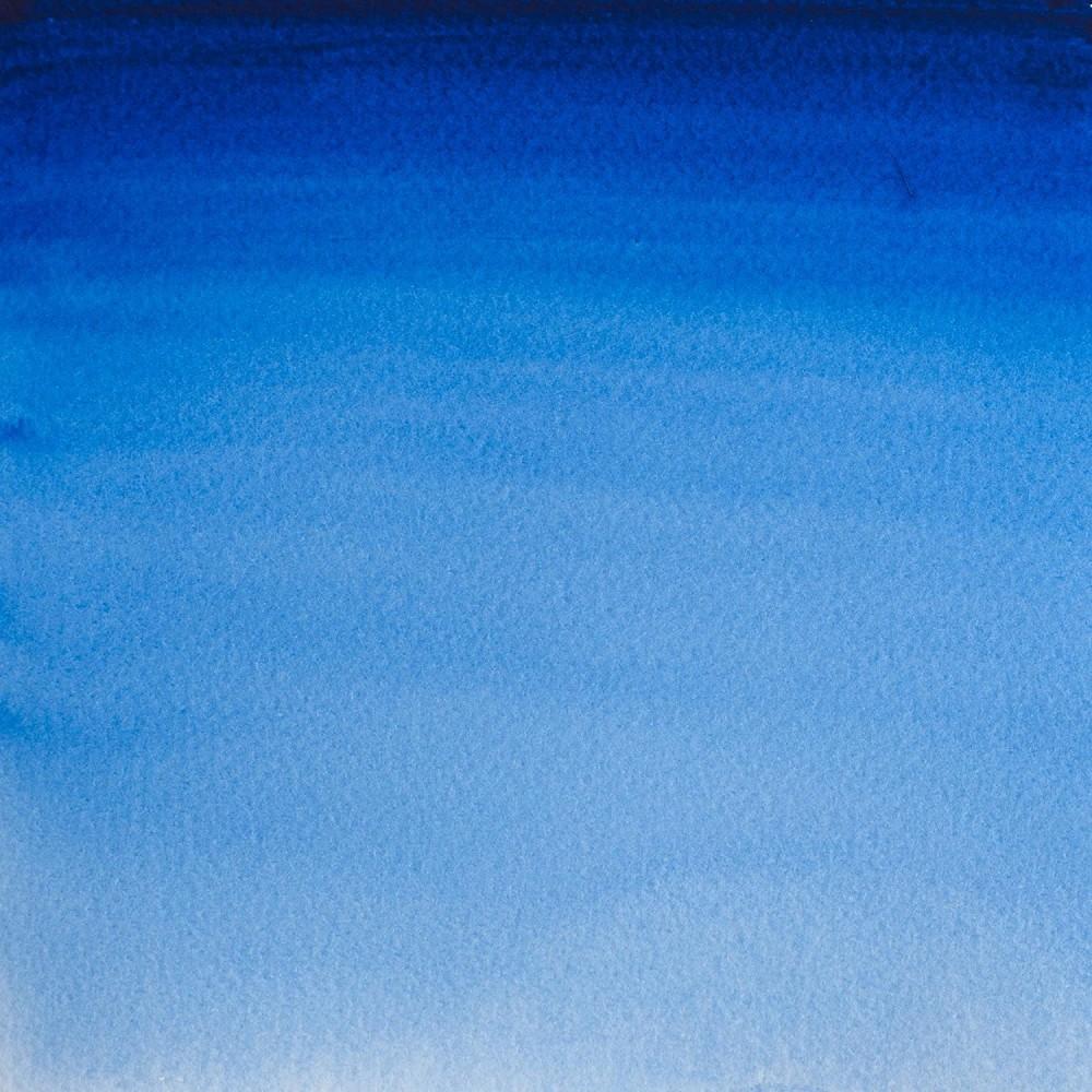 Акварель Winsor&Newton Artists Watercolour винзор зеленый голубой 5 мл