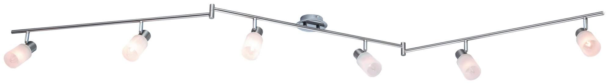 Трековая система Arte Lamp A4510PL-6SS