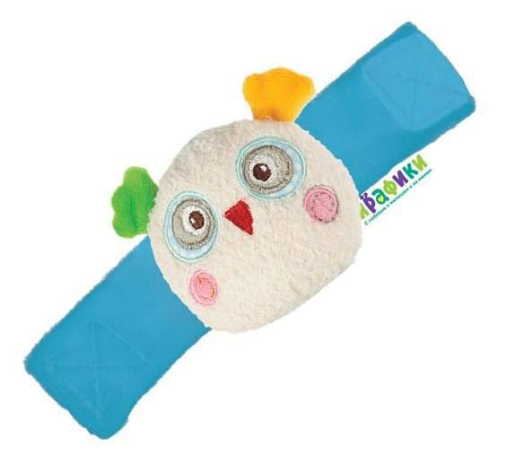Мягкая игрушка Жирафики браслет Совенок Бонни 939429